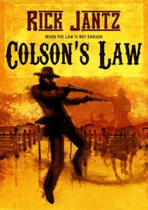 Colson's Law A Western Book Review
